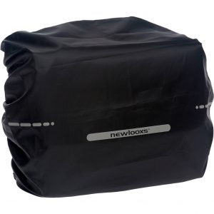 New Looxs regenhoes enkele tas 48x55 kopen bij FlorisFietsen in Hoogezand