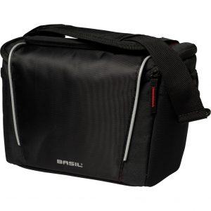 Basil stuurtas Sport Design KF zwart kopen bij FlorisFietsen in Hoogezand